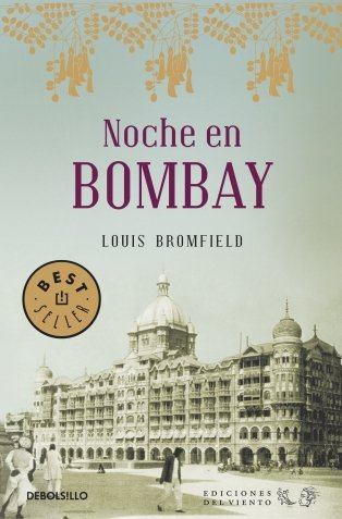 9788497937573: Noche en Bombay/ Night in Bombay (Spanish Edition)