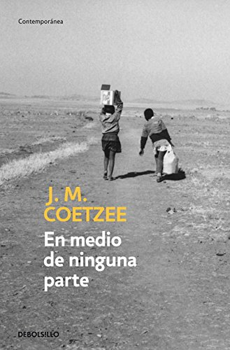 9788497937801: En medio de ninguna parte / In The Heart of the Country (Contemporanea / Contemporary) (Spanish Edition)