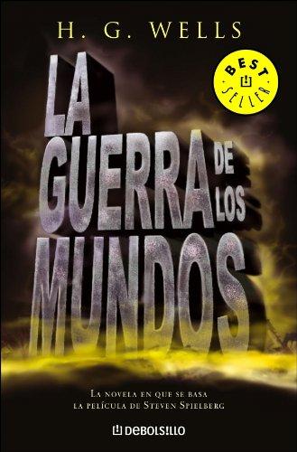 9788497937818: La guerra de los mundos / The War of the Worlds (Best Seller) (Spanish Edition)