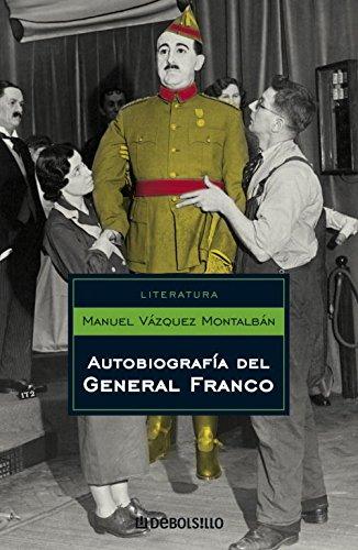 9788497937832: Autobiografia del General Franco (Literatura / Literature) (Spanish Edition)