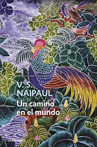 9788497937948: Un Camino En El Mundo/ One Way in the World (Contemporanea) (Spanish Edition)