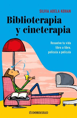 9788497937962: Biblioterapia y cineterapia / Library therapy and Film therapy (Spanish Edition)