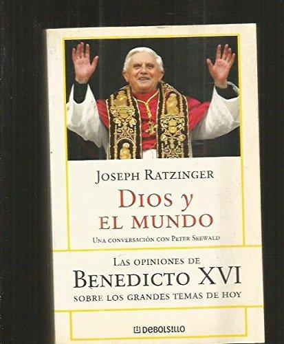 9788497938129: Dios Y El Mundo (Spanish Edition)