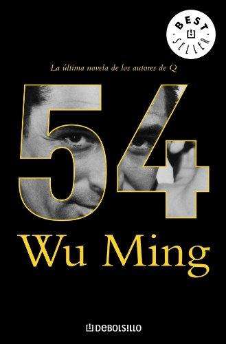 9788497938136: 54 (Best Seller) (Spanish Edition)