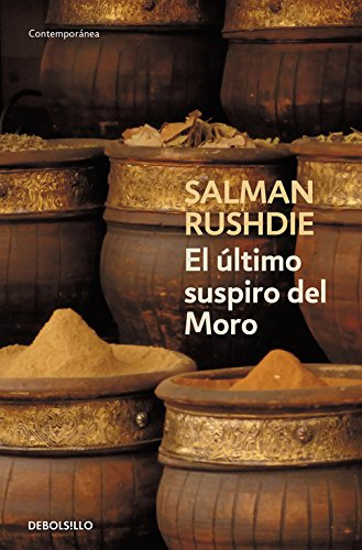 El último suspiro del Moro / The Moor's Last Sigh (Contemporanea / ...