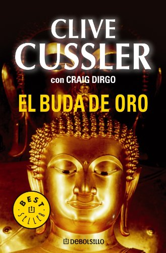 9788497938570: El buda de oro (Juan Cabrillo 1) (BEST SELLER)