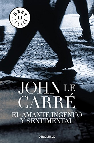 9788497938730: El amante ingenuo y sentimental / The Naive and Sentimental Lover (Spanish Edition)