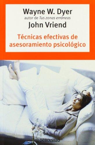 9788497938754: Técnicas efectivas de asesoramiento psicológico (AUTOAYUDA)
