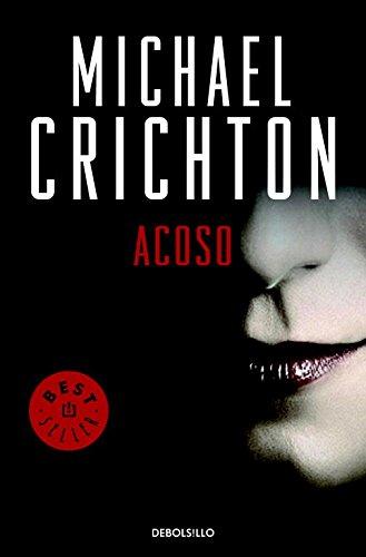 Acoso / Disclosure (Spanish Edition): Michael Crichton, Gemma