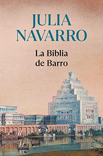 9788497938891: La Biblia de barro (BEST SELLER)