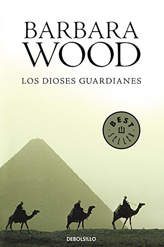 9788497938983: Los dioses guardianes (BEST SELLER)