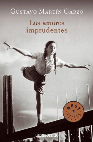 9788497938990: Los amores imprudentes (BEST SELLER)