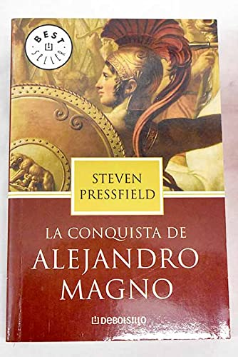 9788497939034: Conquista de Alejandro magno, la (Bestseller (debolsillo))