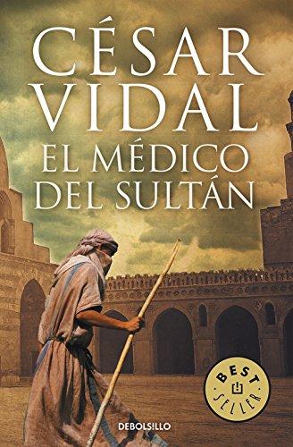 9788497939195: El médico del sultán (BEST SELLER)