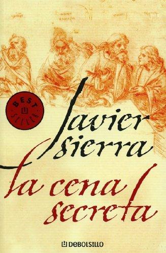 9788497939454: La Cena Secreta (Bestseller (debolsillo))