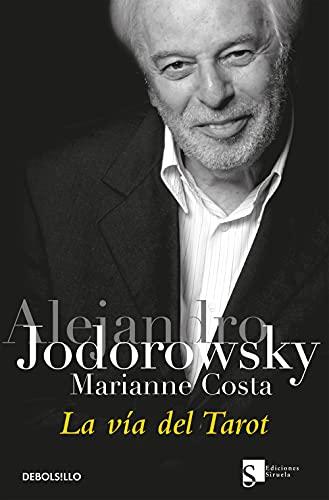 9788497939553: La via del tarot/ The Way of the Tarot (Best Seller) (Spanish Edition)