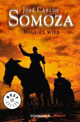 9788497939621: Miguel Will (BEST SELLER)