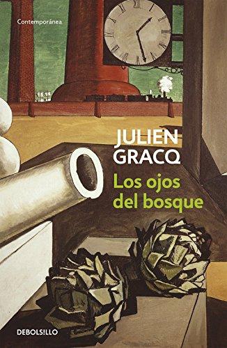 Los ojos del bosque: Julien Gracg