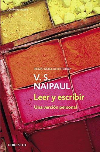 9788497939683: Leer y escribir / Reading and Writing: Una version personal / A Personal Account (Spanish Edition)