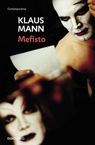 9788497939713: Mefisto (CONTEMPORANEA)