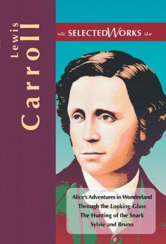 9788497940351: Lewis Carroll (Selected Works series)