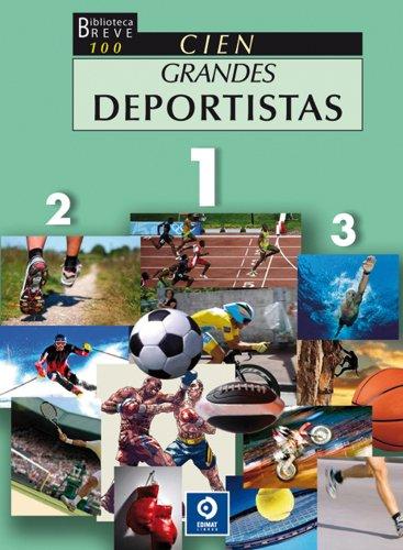 Cien Grandes Deportistas: Paniagua, Arturo