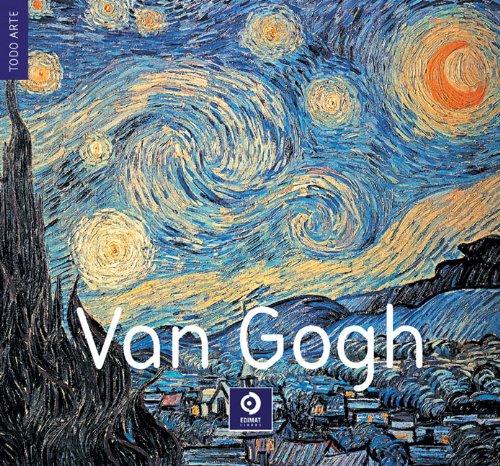 9788497940528: Van Gogh (Todo Arte (edimat))