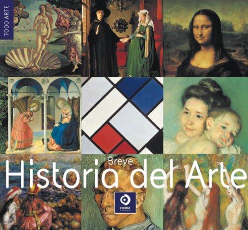 9788497940566: Breve historia del arte (Todo Arte)