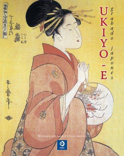 9788497940887: El arte del grabado japonés - Ukiyo-e