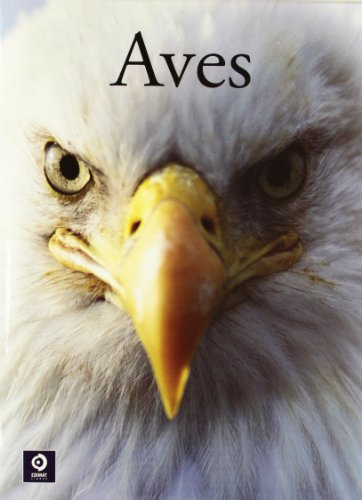 9788497940917: Aves (Enciclopedias del mundo animal)