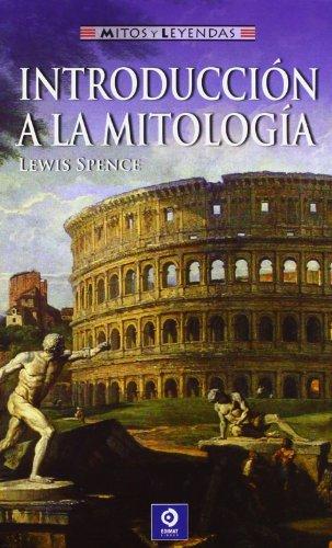 9788497941310: Introducción a la Mitología (Mitos y leyendas)