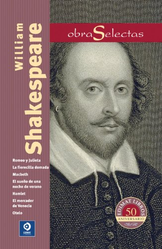 9788497941426: William Shakespeare (Obras selectas)