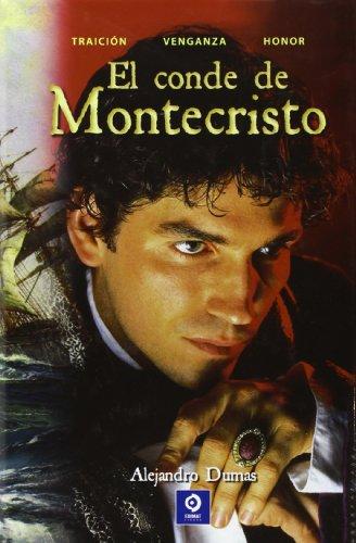 9788497941617: El Conde de Montecristo (Clásicos de pelicula)