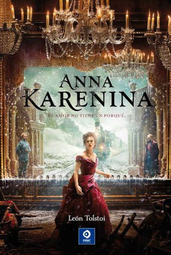 9788497941648: Anna Karenina (Spanish Edition)
