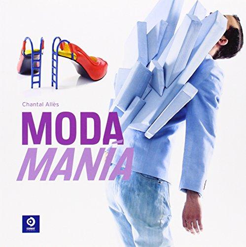 9788497941693: MODA MANIA