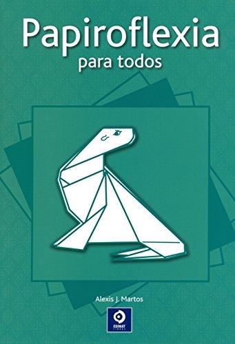 9788497941891: Papiroflexia para todos (Manualidades)