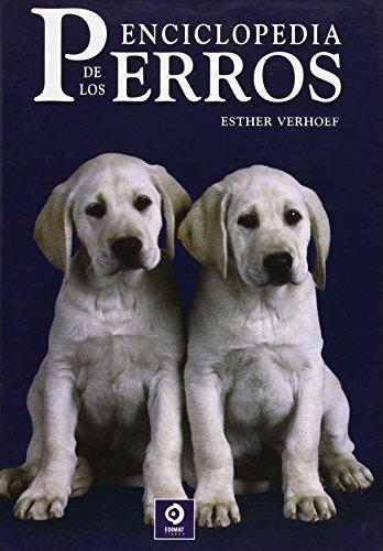 9788497941945: Enciclopedia De Los Perros (Enciclopedia básica)