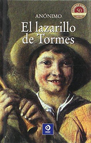 9788497942010: El Lazarillo de Tormes