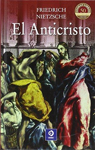 9788497942034: El anticristo (Clásicos selección)
