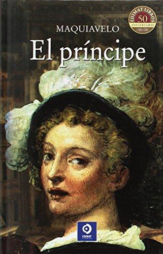 9788497942058: El principe (Clásicos selección)