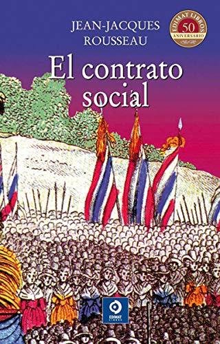 9788497942102: El contrato social