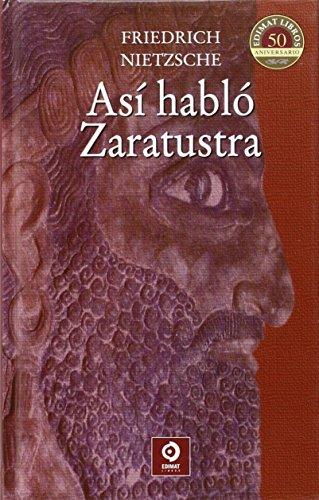 9788497942195: Así habló Zaratustra (Clásicos selección)