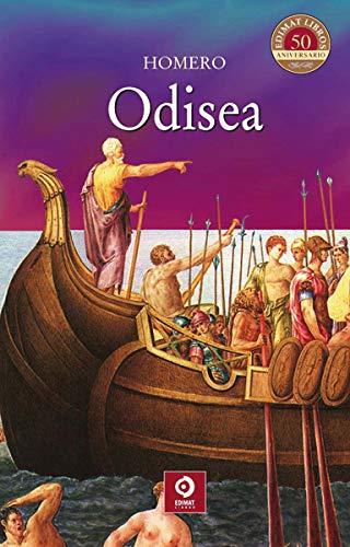 9788497942225: Odisea (Clásicos selección)