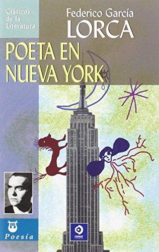 Poeta en Nueva York: Federico García Lorca