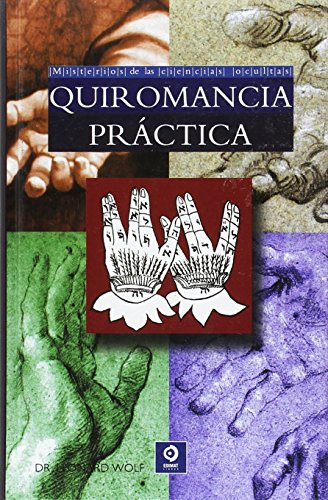 QUIROMANCIA PRACTICA: WOLF, DR, LEONARD