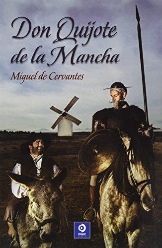 9788497943529: DON QUIJOTE DE LA MANCHA