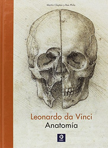 9788497943673: leonardo da Vinci Anatomía