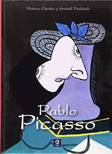 9788497944274: PABLO PICASSO - AbeBooks - VICTORIA