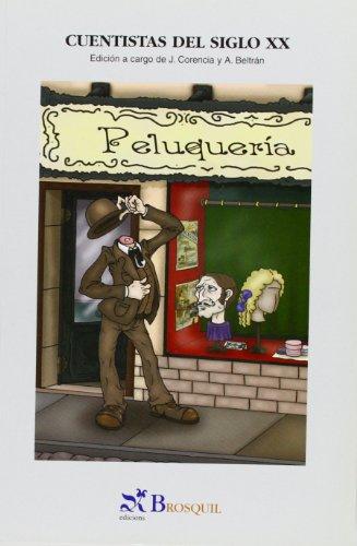 Cuentistas del siglo XX (Palancia, Band 1): Corencia Cruz, Joaquín