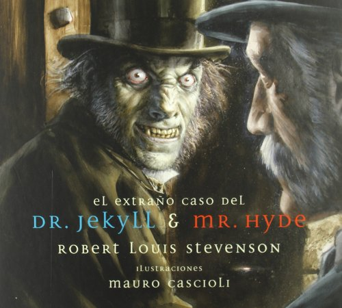 9788497951432: El Extrano Caso Del Dr. Jekyll Y Mr. Hyde / The Strange Case of Dr. Jekyll & Mr Hyde (Spanish Edition)